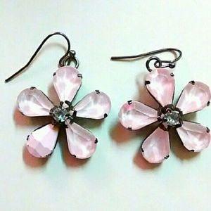 🦄 New Vera Wang Floral Earrings 🦄
